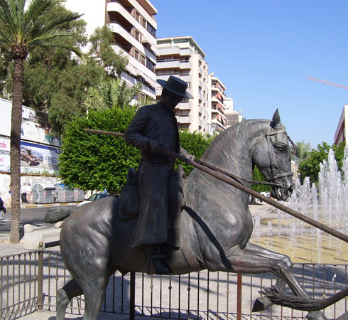 4 plaza de toros